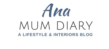 The Ana Mum logo