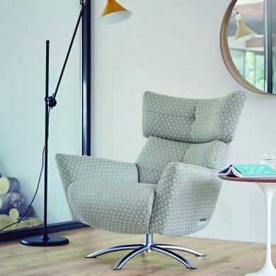 Retro Armchair The Lounge Co