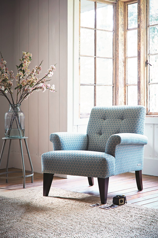 Armchair by The Lounge Co