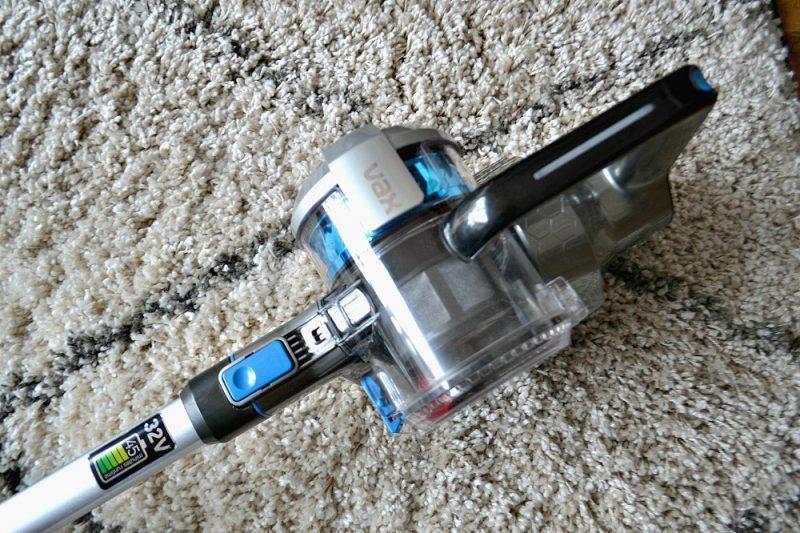 Cordless Vacuum Vax