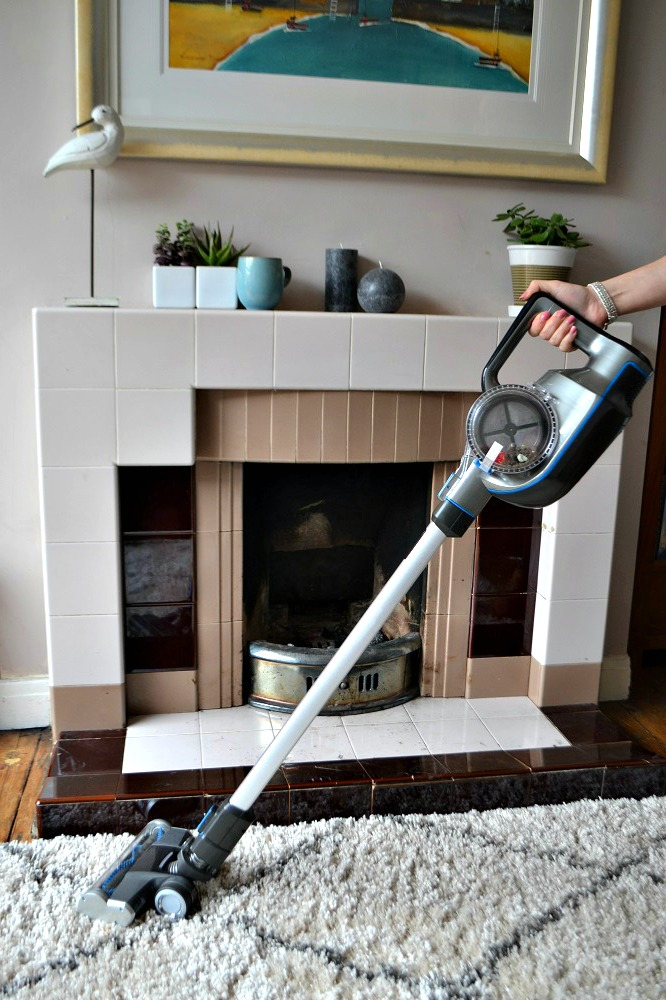 Win a Vax Blade Cordless