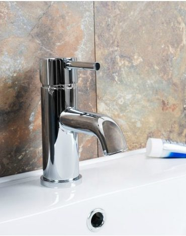 win a cloakroom tap