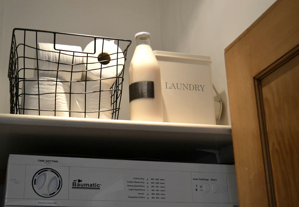 Wire basket Clas Ohlson