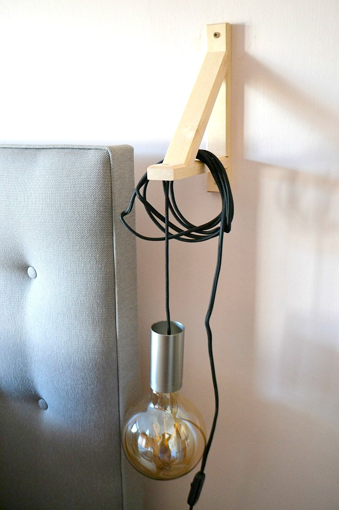 large filament bulb