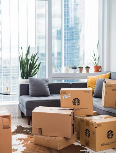 moving house advice