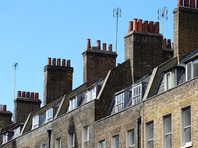 chimney image