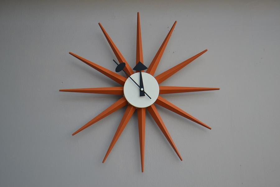 starburst_clock