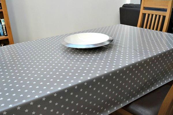 oilcloth tablecover