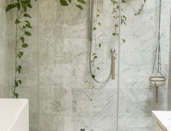 shower wall options