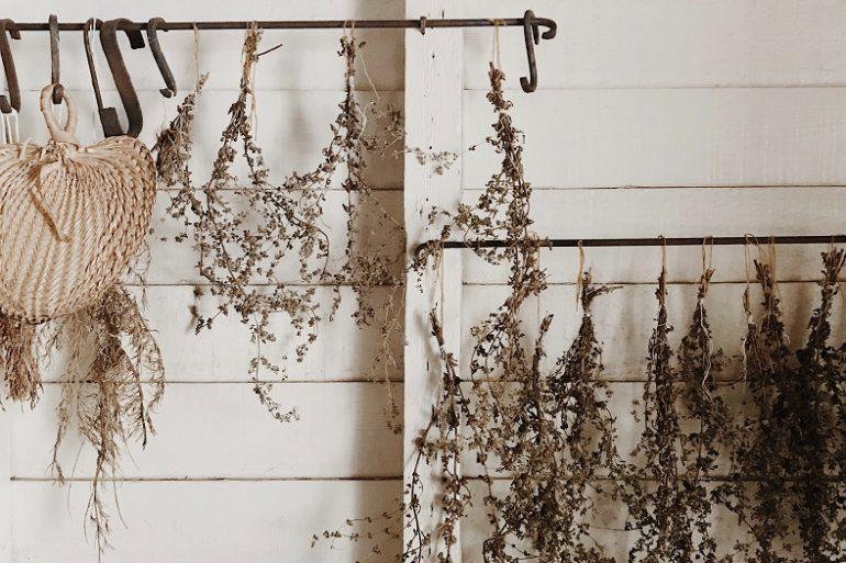 wrought iron curtain poles