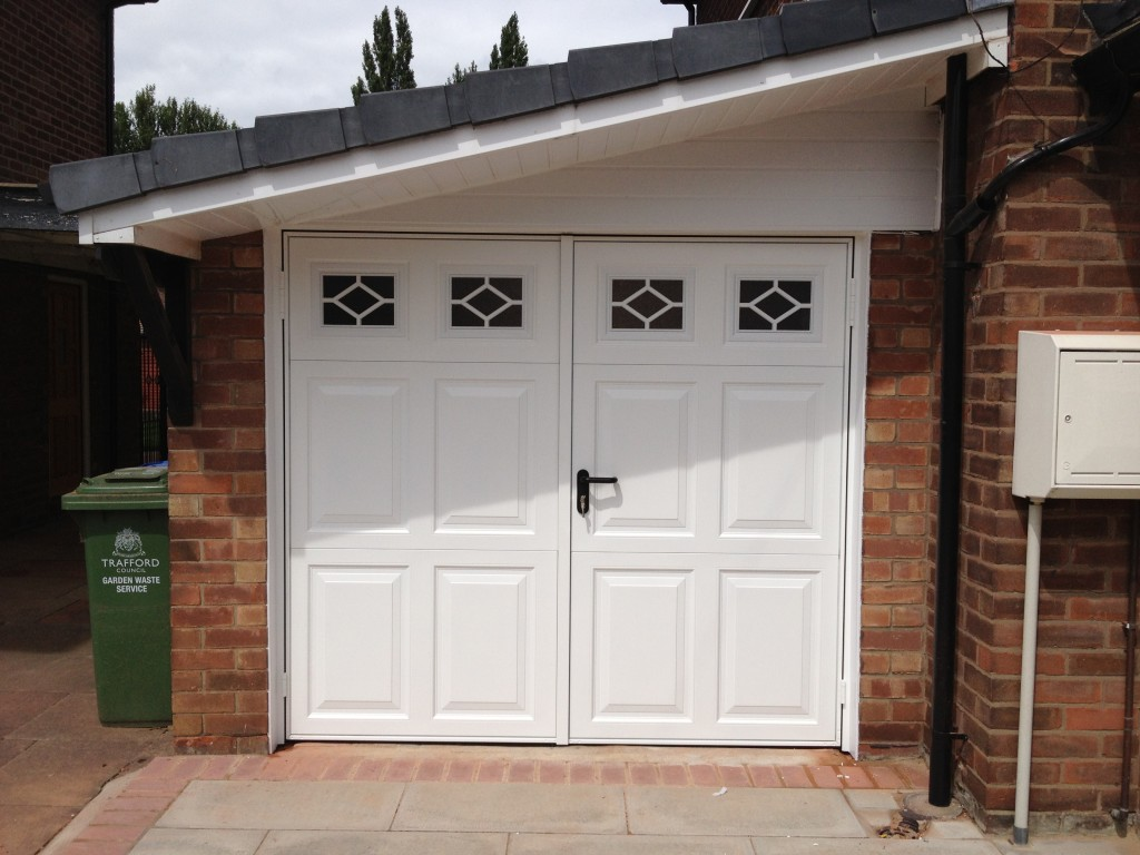 cbl garage doors stockport