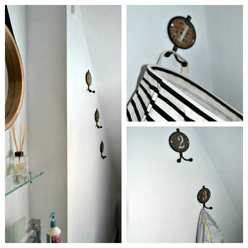 hooks collage