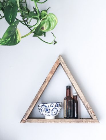 quirky shelf