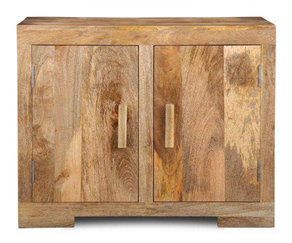 Light Mango Wood