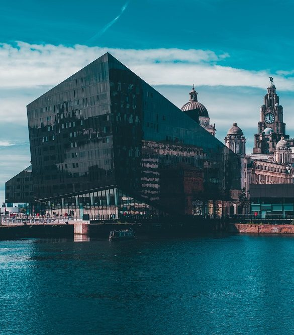 Property investment in Liverpool