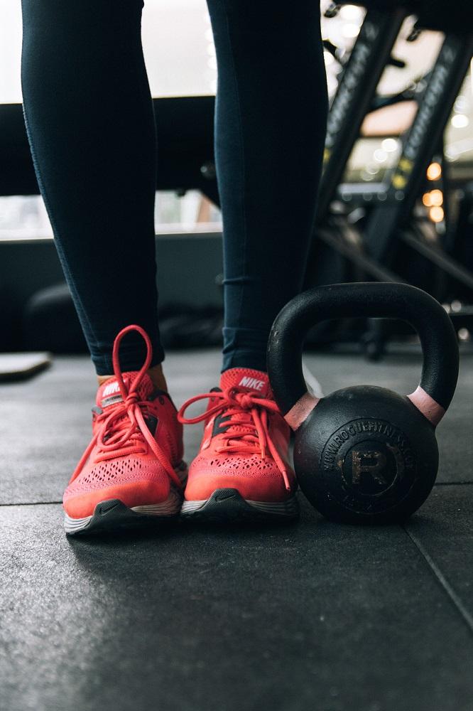 gym workout gear