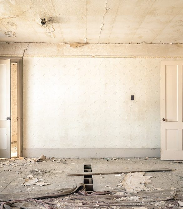 renovation waste