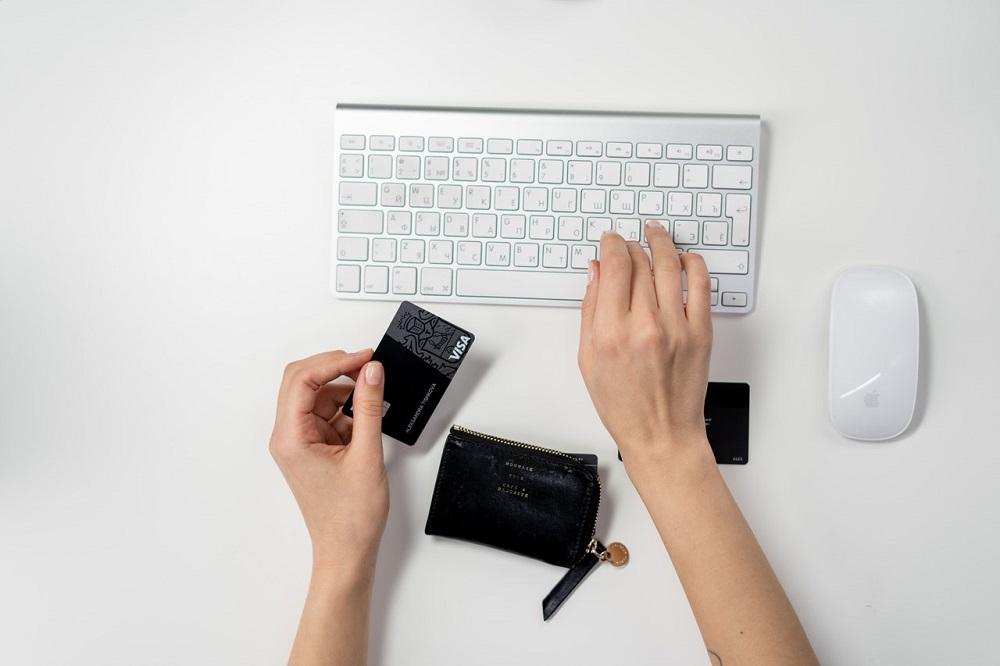 online shopping habit
