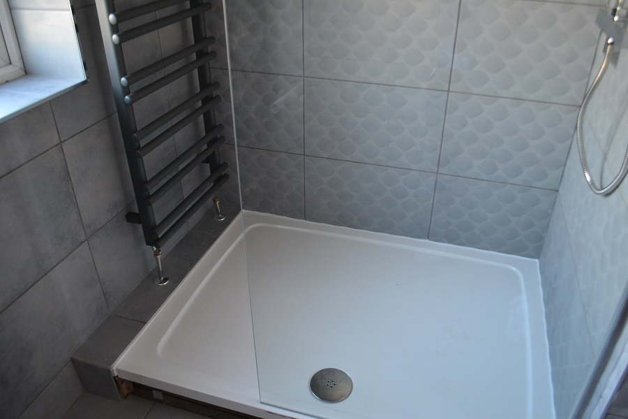 1200 x 900 shower base