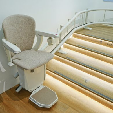 Accessible interiors