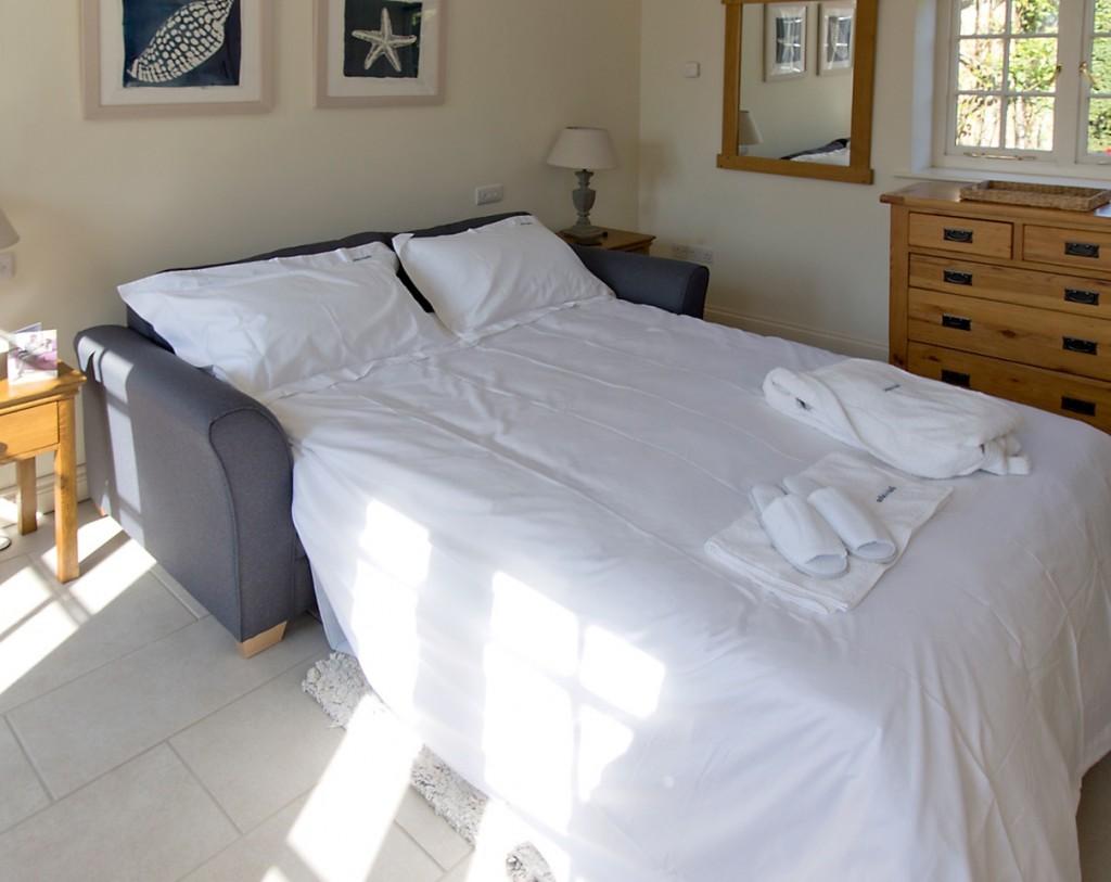 handmade sofa beds