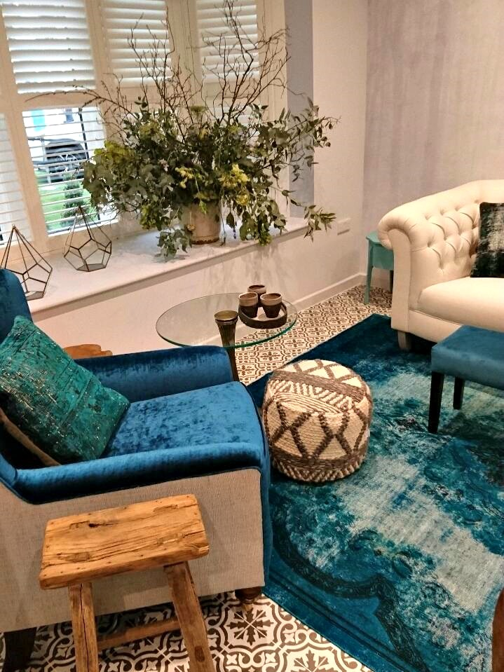 Traditionally British House Ideal Home Show 2016