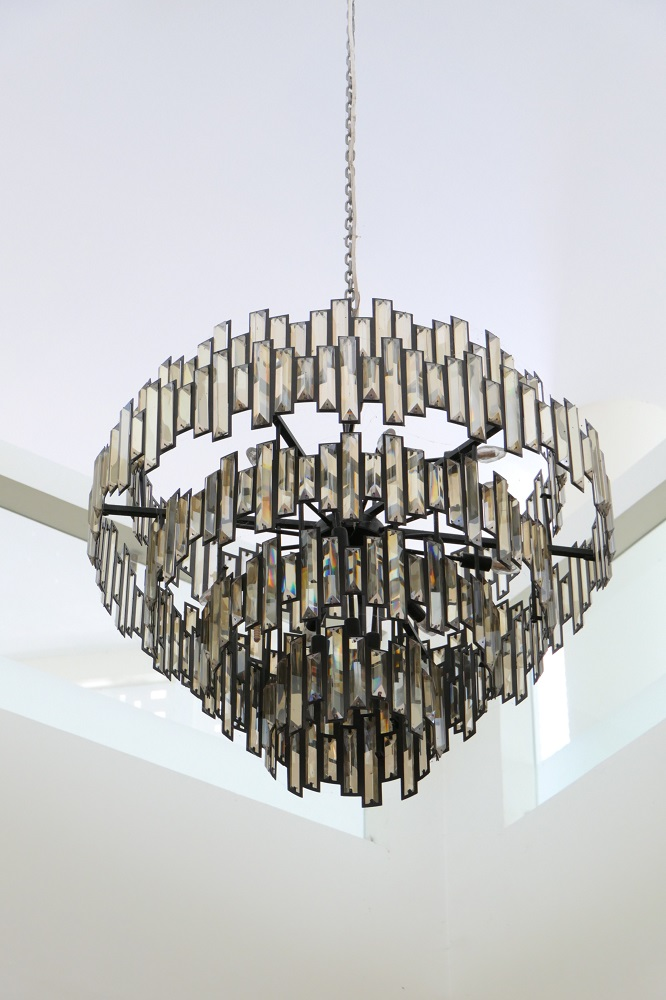 conservatory chandelier