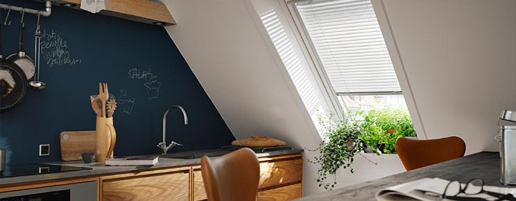 velux blinds